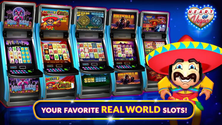 Casino Online Android - 10 Individual Release Gaming House Slot Machine